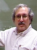 Photo of Michael E. Peskin