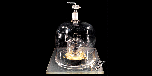 Kilogram Untethered from Earthly Objects
