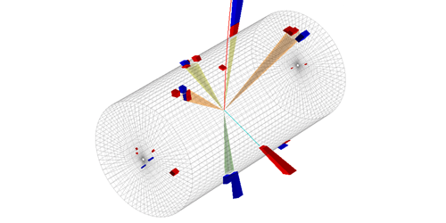 Viewpoint: Sizing Up the Top Quark's Interaction with the Higgs