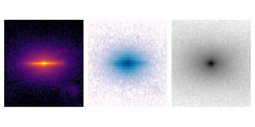 Viewpoint: A Dark Matter Speedometer
