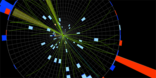 Viewpoint: Higgs Decay into Bottom Quarks Seen at Last