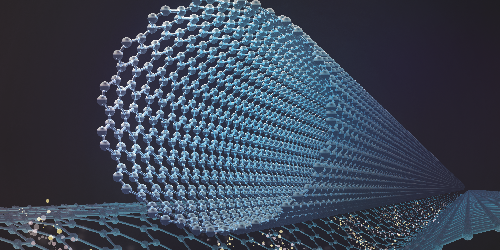 Focus: A Graphene Waveguide For Electrons