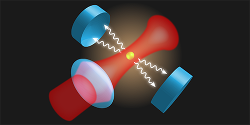 Viewpoint: Nanoparticles Get Cool by Light Scattering
