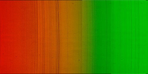 How to Measure Superheavy Spectra