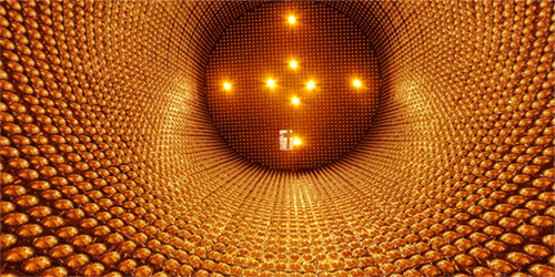 Powdering Up for Neutrinos