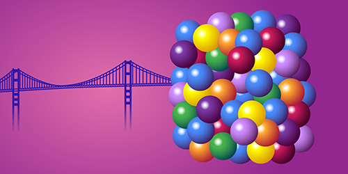 Bridging Jammed Grains and Glassy Atoms