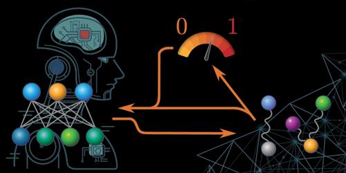 Toward Autonomous Quantum Communication