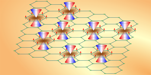 An Intrinsically Magnetic Topological Insulator