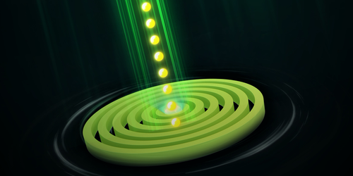 Toward a Perfect Single-Photon Source
