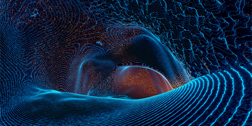 Synopsis: Explaining Matter-Antimatter Imbalance with Gravitational Waves