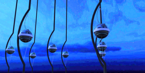 Synopsis: Possible Neutrino Sources Peek out of IceCube Data