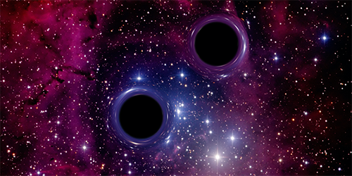 Synopsis: Seeing Gravitons in Colliding Gravitational Waves