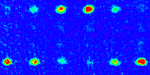 Synopsis: A More Precise Atom Interferometer