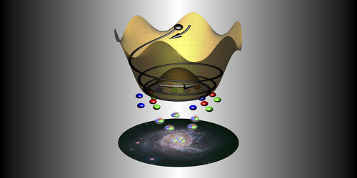 Synopsis: Axions Could Explain Baryon Asymmetry