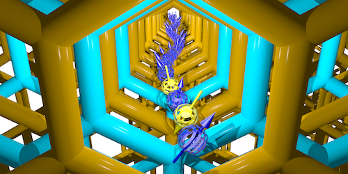 Synopsis: Solving a Magnetic Puzzle