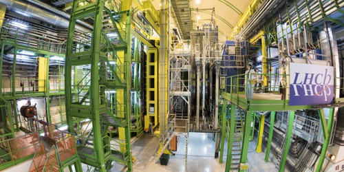 Two's a Charm for LHC