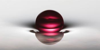 Fluid Flows Help Levitate Liquids