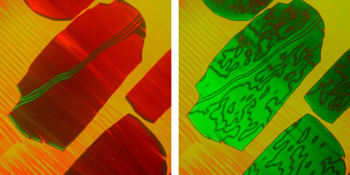 Faster Switching in Liquid Crystals