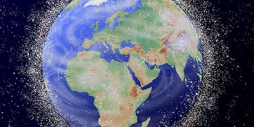Stand Up for Satellite Regulation
