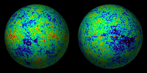 Dark Matter Alternative Passes Big Test