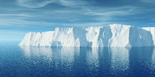 Iceberg Shape Affects Melting