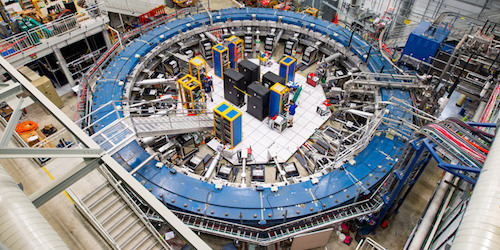 Muon's Escalating Challenge to the Standard Model