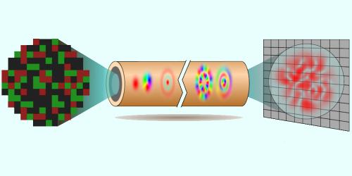 Optical Fiber Modes Resist Deformations