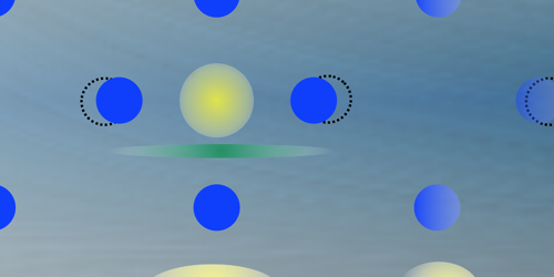 The Role of Phonons in a Topological Material
