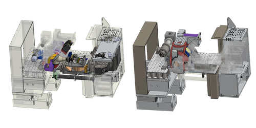 The Smallest Quantum Computer Yet