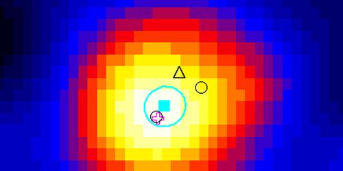 Pulsar Halo Hints at Slow Diffusion of Cosmic Rays