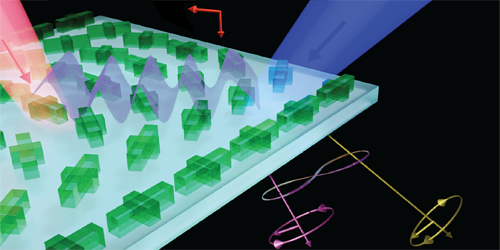 Quantum Metasurfaces Entangle Photons on Demand