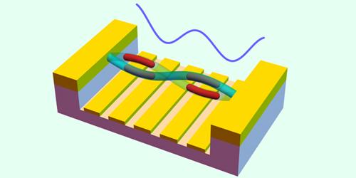 Carbon Nanotubes Flex as Qubits