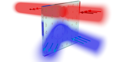 Focus: Single-Frequency Mirror