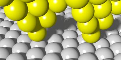 Focus: Atom-Scale Ohmmeter