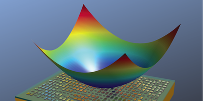 Focus: Metamirror Generates Interference at a Distance