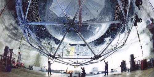 Focus: Nobel Prize—Neutrinos Oscillate