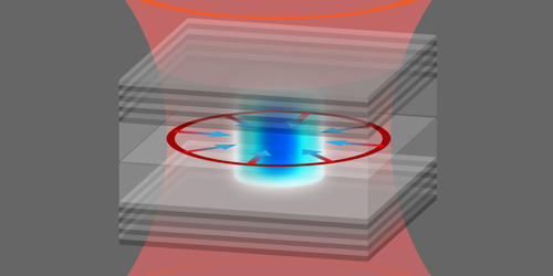 Viewpoint: Matter-Light Condensates Reach Thermal Equilibrium