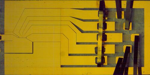 Focus: <i>Landmarks</i>—Correcting Quantum Computer Errors