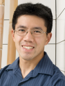 Photo of Darrick Chang