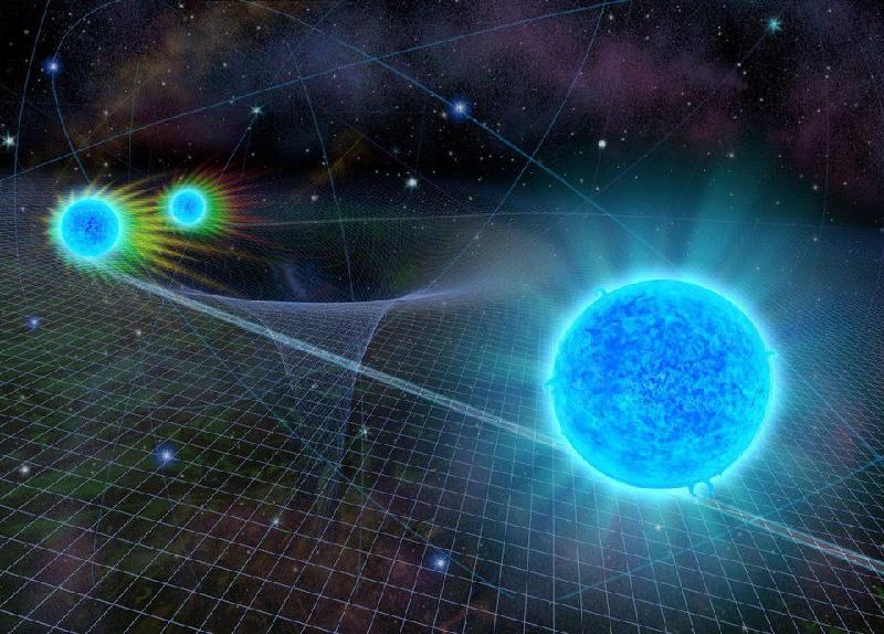 Nobel Prize victor Penrose says biggest black hole riddle is the singularity