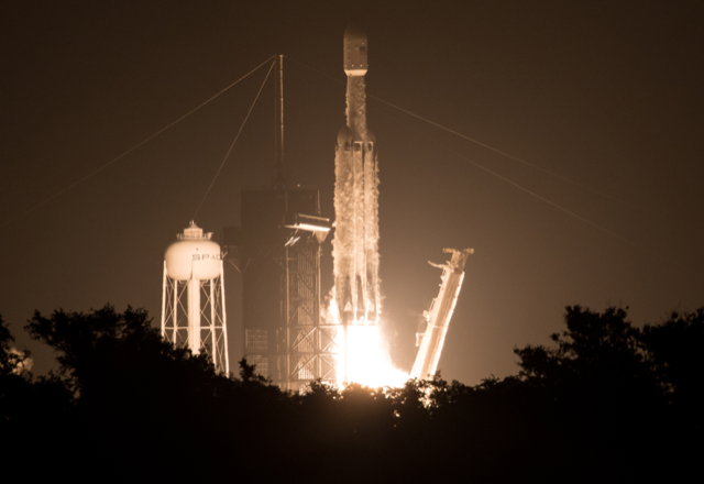 Figure caption  - e99 1 - Ion Clock Makes Maiden Space Voyage