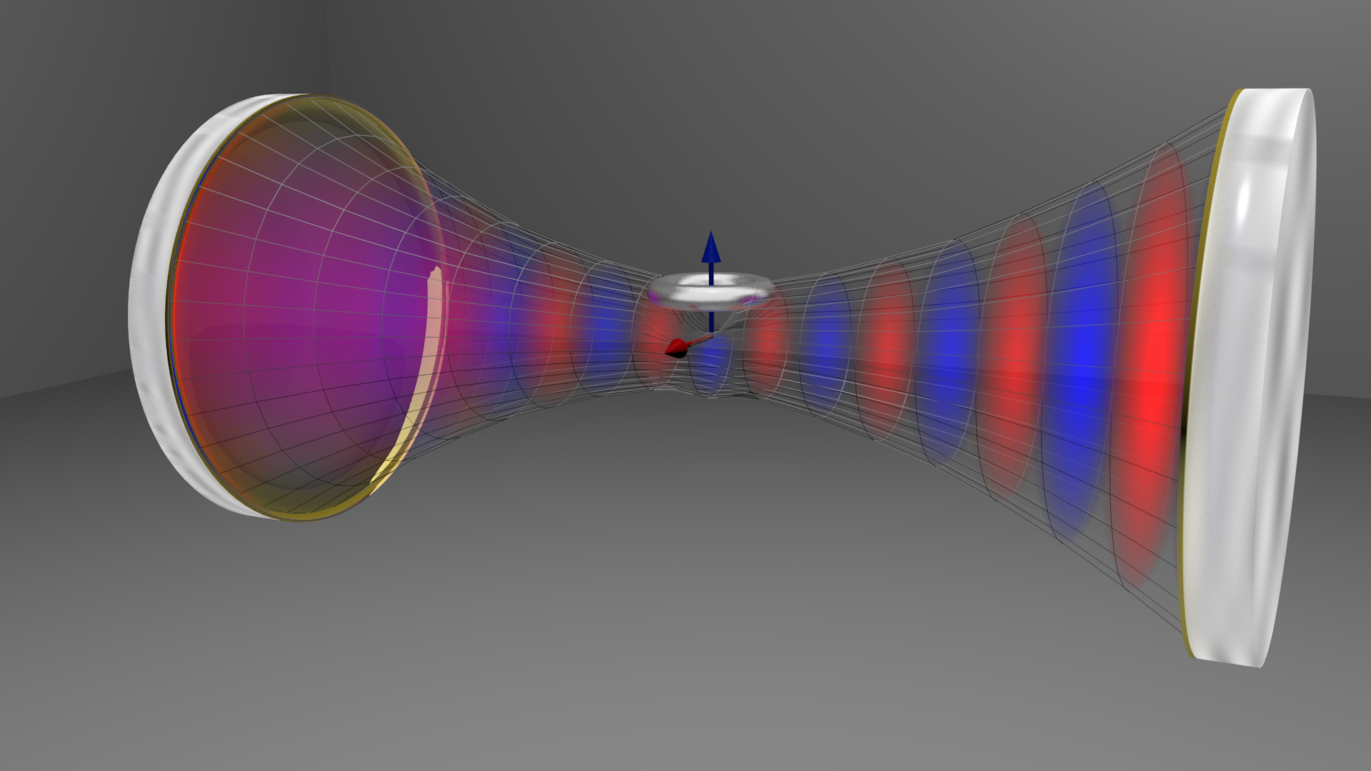 Physics - Focus: Measuring the Magnetism of Light