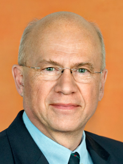 Image of Dieter Vollhardt