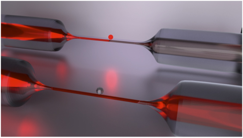 Physics - Diode for Single Photons