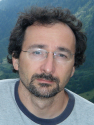 Image of Marco Fornari