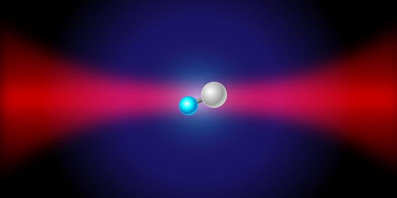 Focus: A Quantum Molecular Assembler