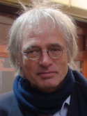 Image of Dirk van der Marel