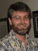 Image of Mark W. Keller