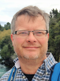Image of Martyn Hill